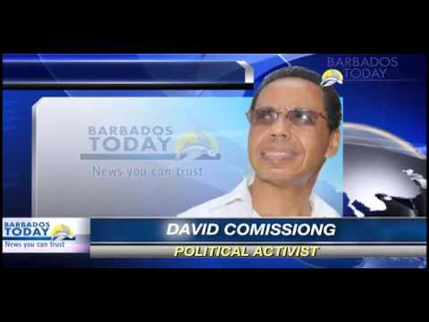 BARBADOS TODAY MORNING UPDATE - April 26, 2016