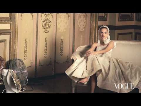 Vogue Diaries - Natalie Portman