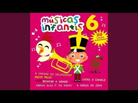 Various Músicas Infantis 3
