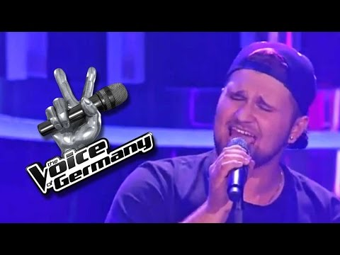 Stay With Me - Ben Dettinger   The Voice   Blind Audition 2014