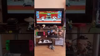 Classic Mortal Kombat Gameplay