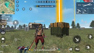 AirDrop Hunting || Garena Free Fire Live - Desi Gamers