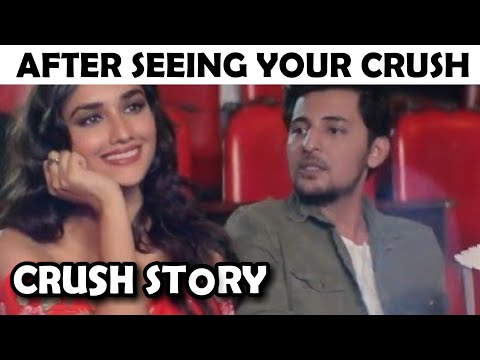 School ki love Story - on bollywood style || Crush Stories in bollywood song || Song vines