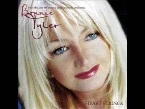 Bonnie Tyler - Lean On Me