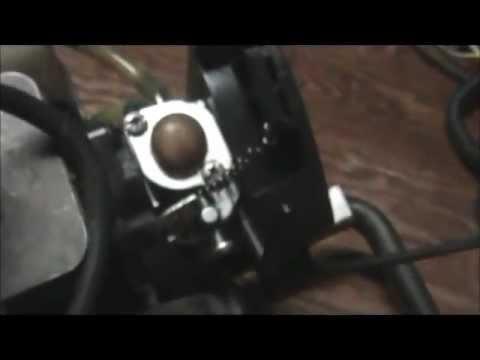 Bike Throttle Weed Wacker Bike Throttle How