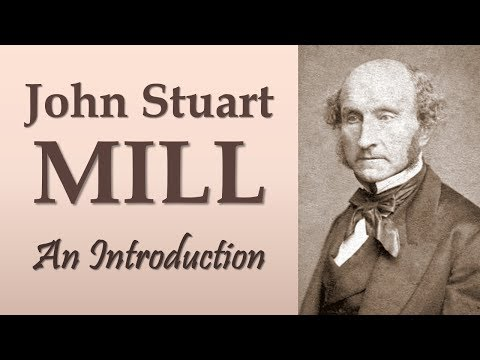 John Stuart Mill: An Introduction (On Liberty, Utilitarianism, The Subjection of Women) [AP Euro]