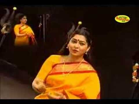 Maruvoor Song From The Cd Sakthi - Maakaali video