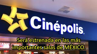 CONFIRMADO el ESTRENO de The Last: Naruto the Movie en MÉXICO | Dash Aniston