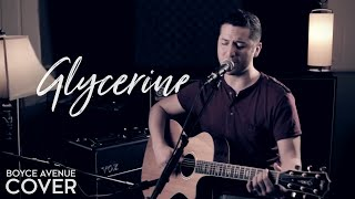 Download Lagu Glycerine - Bush / Gavin Rossdale (Boyce Avenue acoustic cover) on Spotify & Apple Gratis STAFABAND