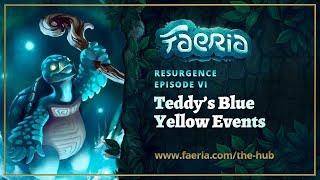 Faeria - Resurgence - Teddy's Blue Yellow Events