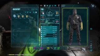 Ark Survival Evolved Official ABERRATION SERVER   RAISING TEK STEGOS N GRINDING