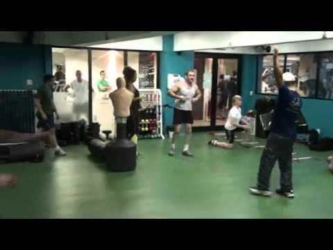 Fight Funcional | Planet Sport Academia