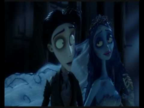 I Miss You - Blink 182 Corpse Bride Music Video