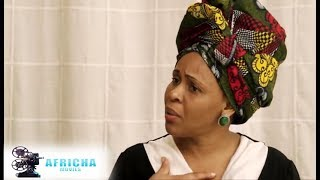 Mama Mkwe Part 1 - Jennifer Mgendi (Official Bongo Movie)