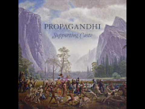 Propagandhi - Tertium Non Datur