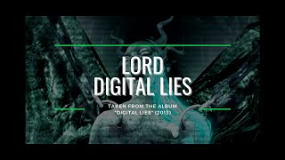 LORD - Digital Lies (lyrics)