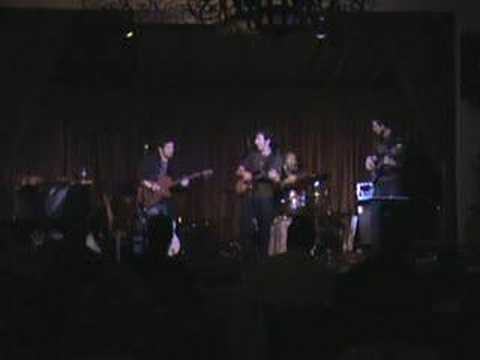 Saul Kaye Band - Use Me Up - Monterey Live