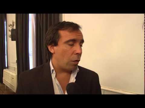 VIEDMA: INTENDENTES FIRMARON CONVENIO POR FONDOS PETROLEROS