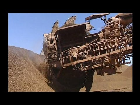 BHP Billiton scinde ses activités - corporate