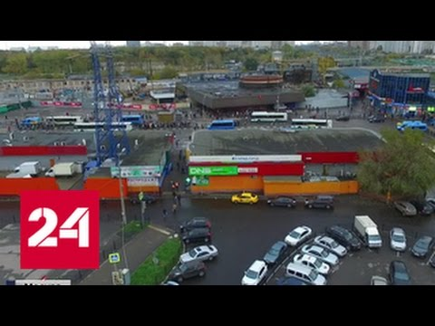 Долой самострой: в Москве пройдет третья волна сноса незаконных объектов