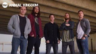 Animal Kingdom: Season 2 - Scene 28 Table Read [BEHIND THE SCENES] | TNT