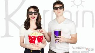 Watch Karmin Take It Away video