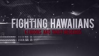 The Ultimate Fighter Finale: Mindset - Fighting Hawaiians