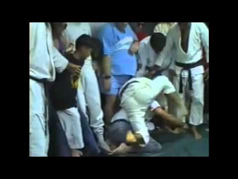 BJJ Vs Kung Fu, Judo, Kenpo Karate, and Hapkido Image 1