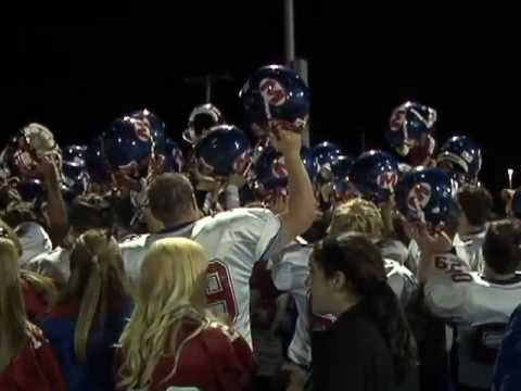 MHS at Whiteland 2011