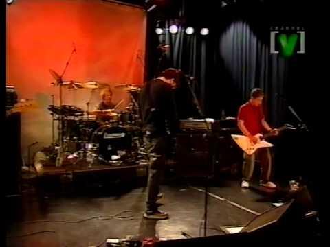 Foo Fighters - Aurora (live)