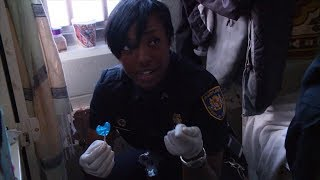 The duel between inmates and officers over prison contraband | A Hidden America PART 2/6