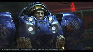 #5 StarCraft II Wings of Liberty