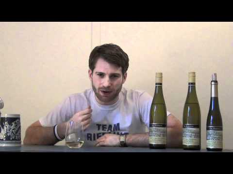 German Riesling Mosel - Dr Hermann - Episode #1