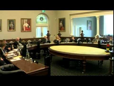 Dunedin City Council - Council Meeting - March 30 2015