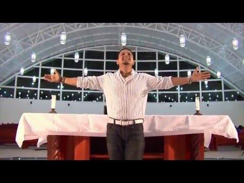 ERIC RAMIREZ, EL PODER DE DIOS, VIDEO MUSICAL