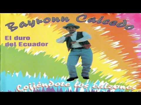 BYRON CAICEDO - ORIENTE PETROLERO