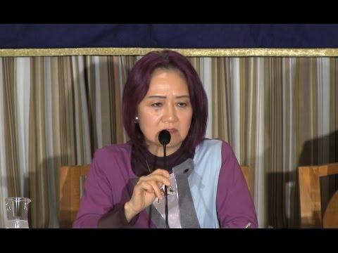 Noriko Hama: