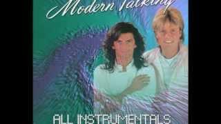 Modern Talking -Diamonds Never made A Lady(Instrumental)