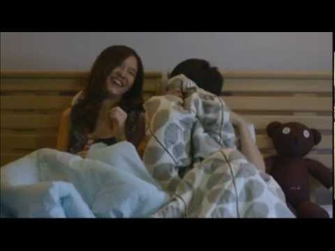 Tina and Aom - Love Remote (Yes or No Thai Movie OST)