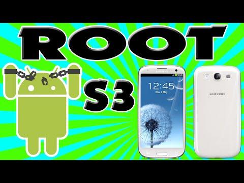 Hacer Root a Samsung Galaxy S3   i9300   Español   FULL   2014