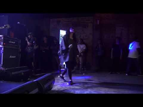 Download Bend The Knee, Live @ Walk Together Vol. II Release Party Mp4 baru