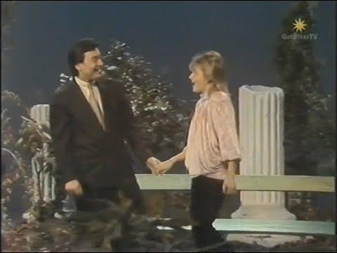 Karel Gott & Darinka - Gib mir ein Zeichen (1986)