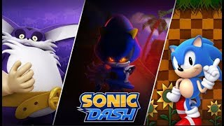 cartoon for kids|sonicDash hero games|games for kids to play|games reactions