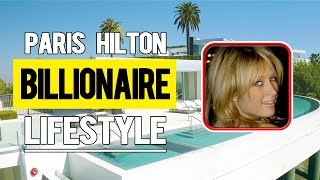 10 Expensive Things Owned By Multi Millionaire Socialite Paris Hilton