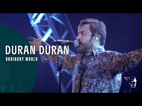 Duran Duran - Ordinary World Live (A Diamond In The Mind)