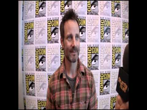 Sanctuary - Season 3: Comic-Con 2010 Exclusive: Ryan Robbins