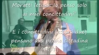 Moratti Letizia Priora scrive. Copia i testi canonici.