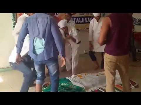 Geli Maji Sakhi Bayko Geli (BHAROOD) ----Funny dance||Marathi||
