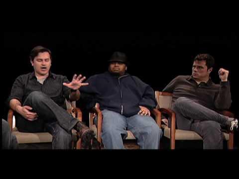 The CineFiles - Shutter Island: Mini Review
