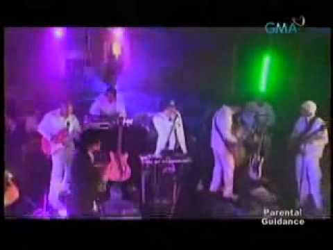 Eraserheads - Saturn Return